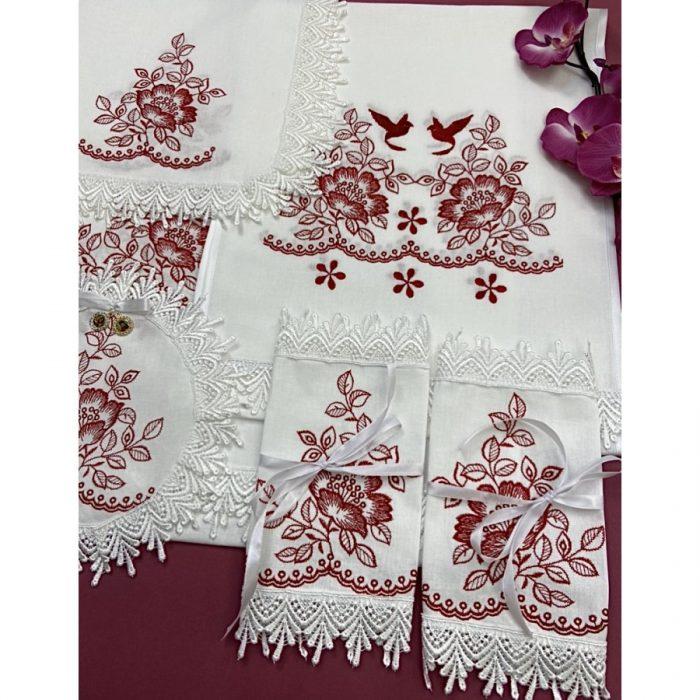 pl-079-red-venchalnyy-nabor-belo-bordovyy