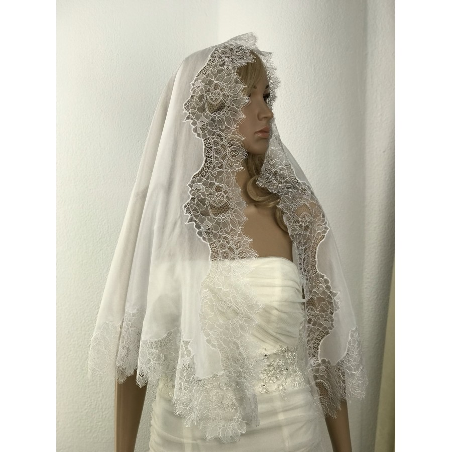 платки на голову на свадьбу